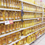 Further surge for cooking oil price