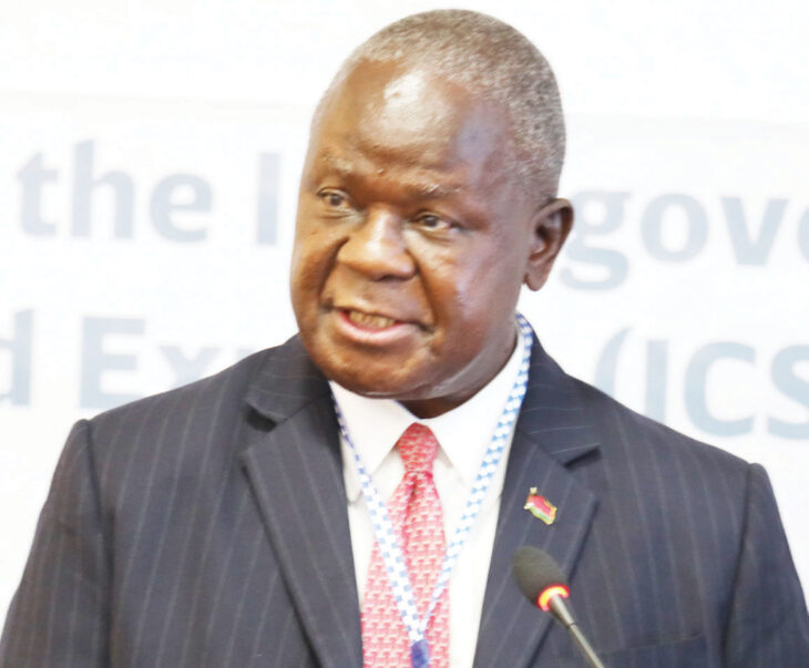 Uneca pledges to engage IMF on SDR